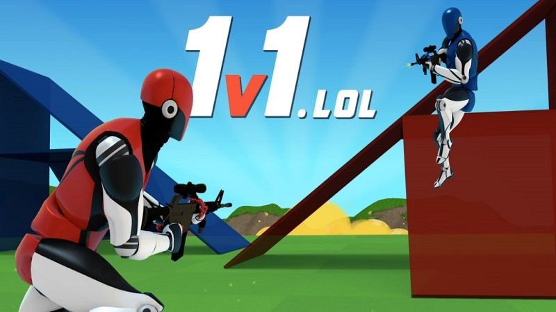 1v1.LOL-free