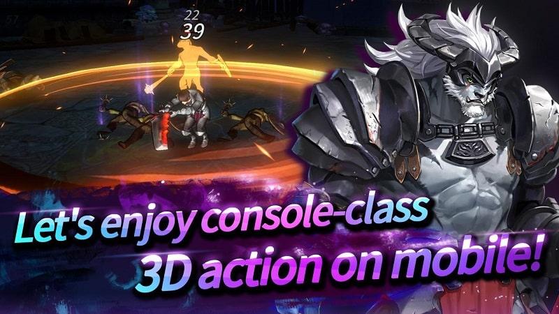 A Tag Knight mod apk free