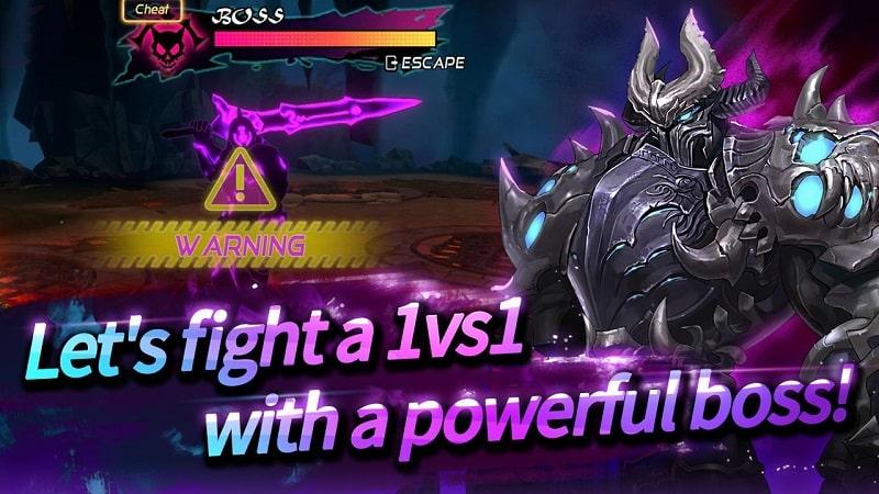 A Tag Knight mod free