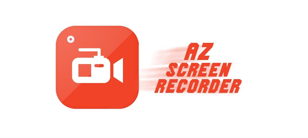 AZ-Screen-Recorder
