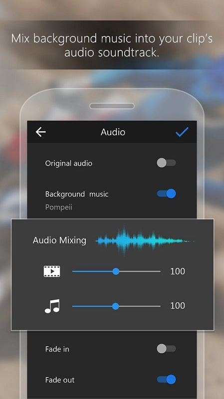 ActionDirector Video Editor mod download