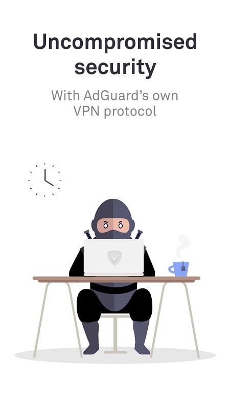 AdGuard VPN mod download