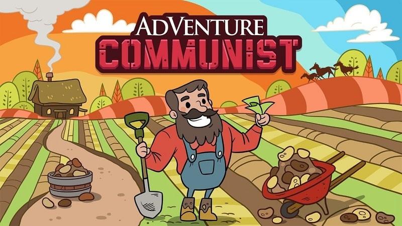 AdVenture-Communist