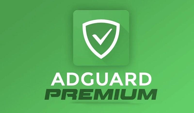 Adguard-Premium