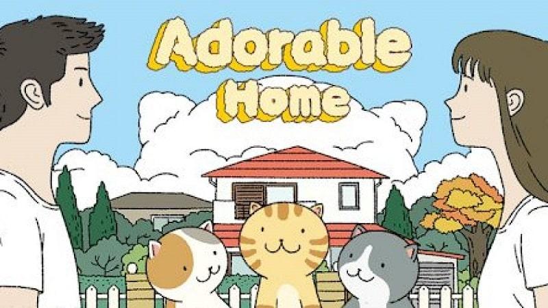 Adorable-Home