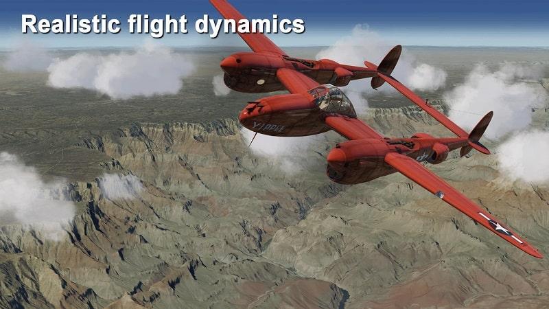 Aerofly-FS-2020-mod-android