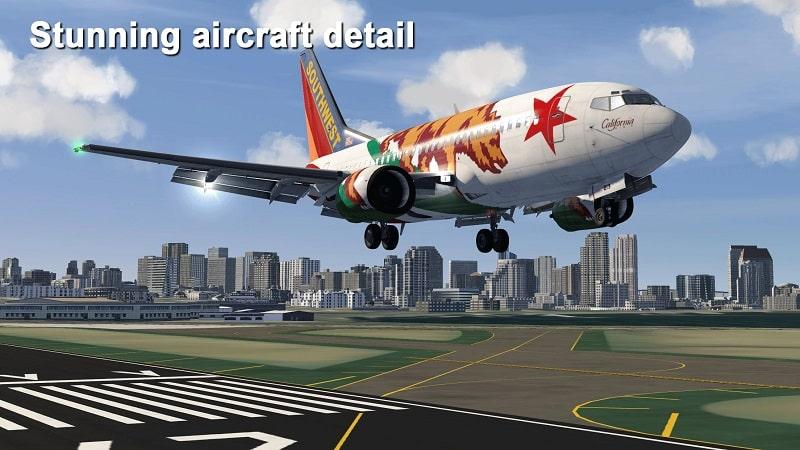 Aerofly-FS-2020-mod-apk-free