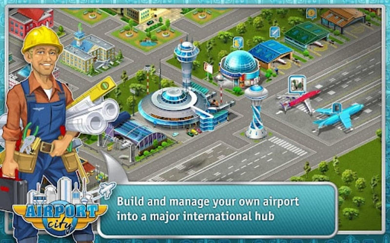 Airport-City-mod-android