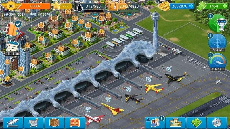 Airport-City-mod