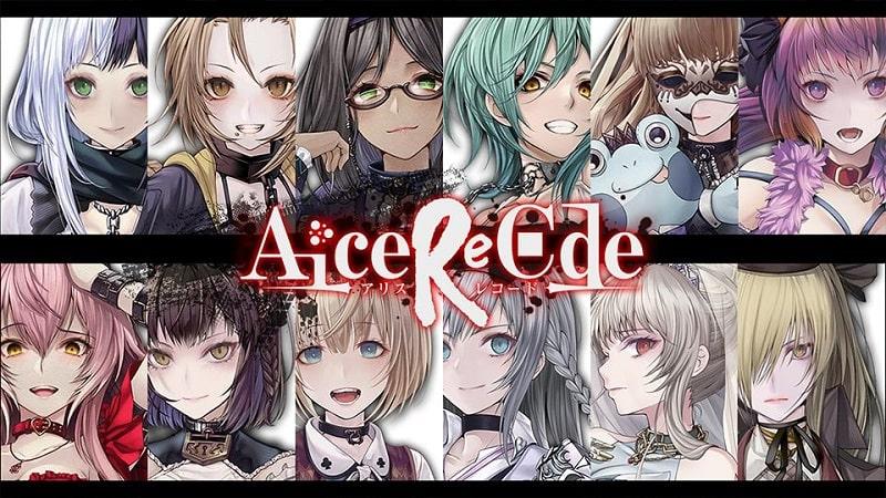 Alice-ReCode-X-mod