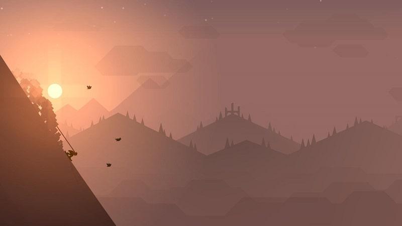 Altos Adventure mod apk