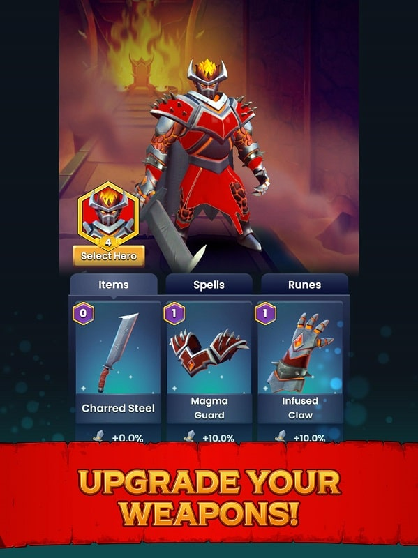 Ancient Battle mod free