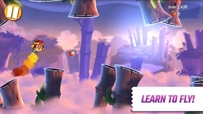 Angry Birds 2 mod download