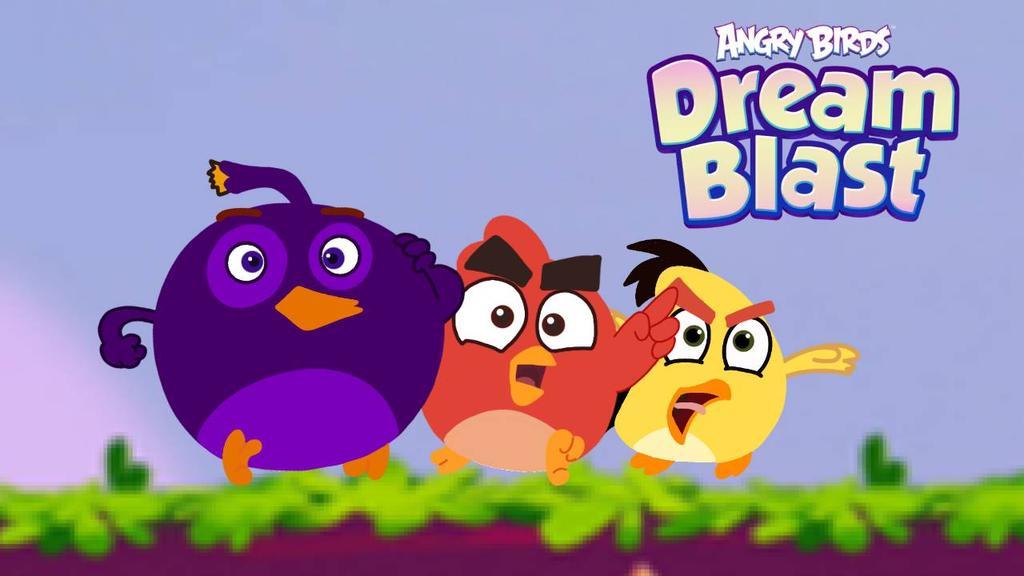 Angry-Birds-Dream-Blast