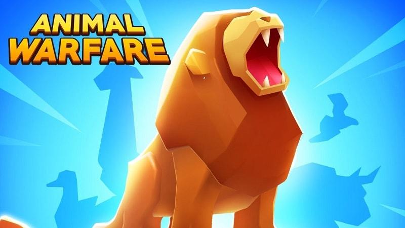 Animal-Warfare