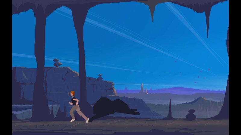Another World mod free