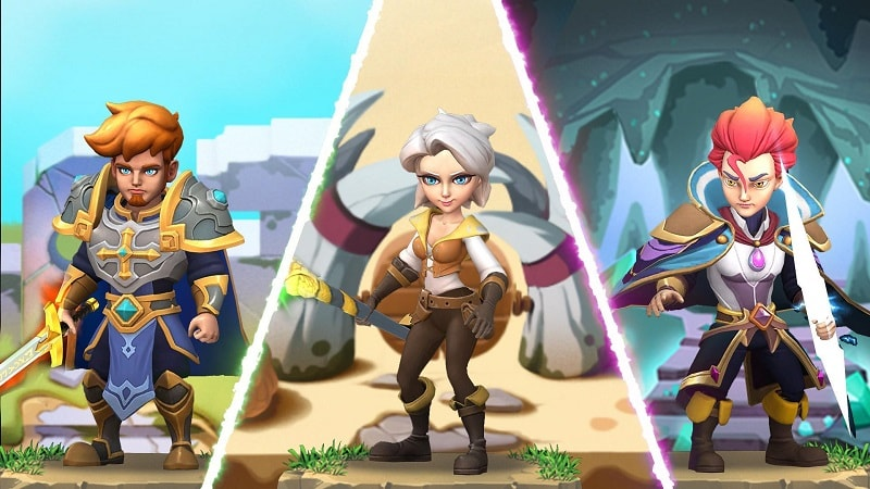 Arcade Hunter mod download
