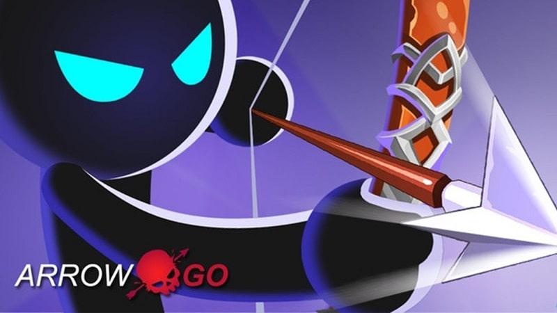 Arrow-Go-mod