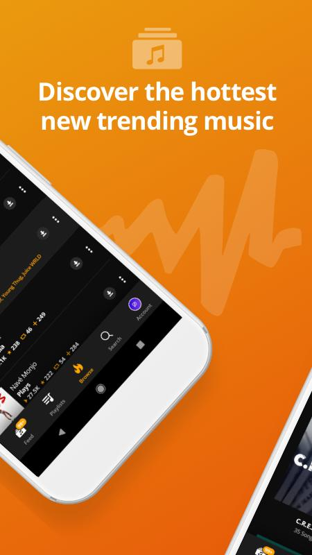 Audiomack-mod-download