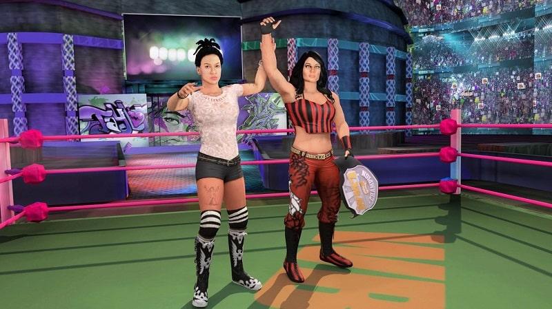 Bad-Girls-Wrestling-Fighter-mod-android