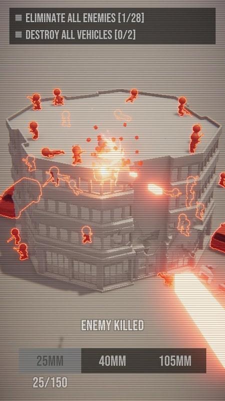 Base Attack mod download