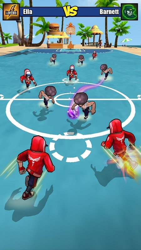 Basketball-Strike-mod-download
