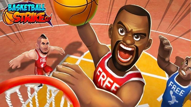 Basketball-Strike-mod