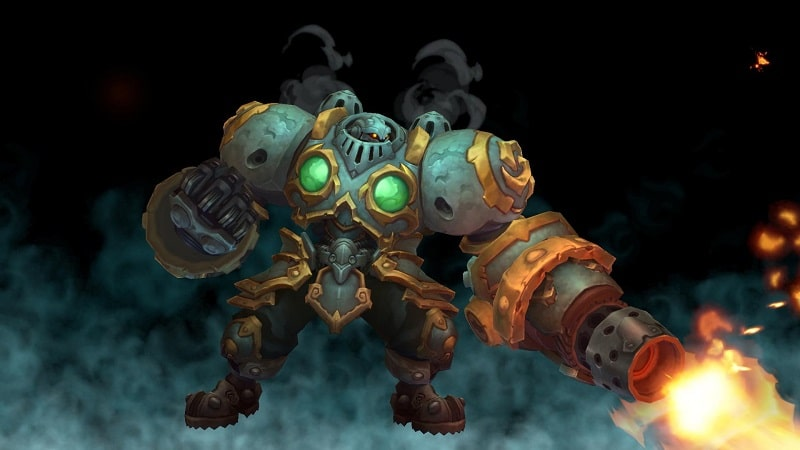 Battle-Chasers-Nightwar-mod-apk1