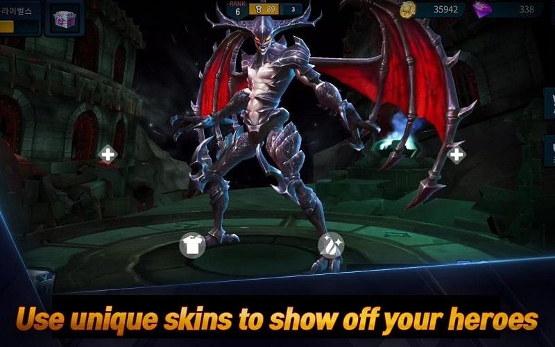 Battle Rivals mod download