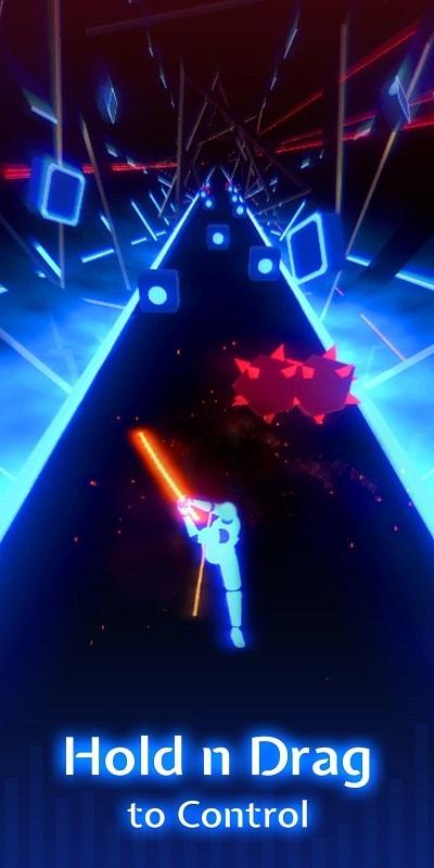 Beat-Blade-Dash-Dance-mod