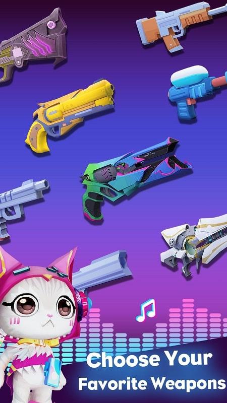 Beat-Trigger-mod-free