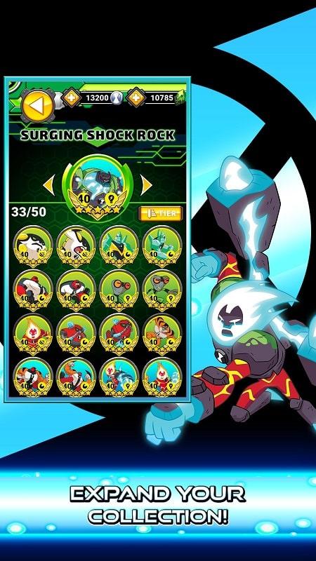 Ben 10 Heroes dowload