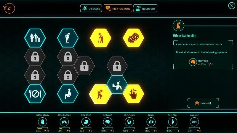 Bio Inc Redemption mod download