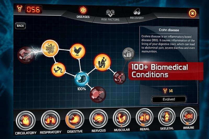 Bio Inc mod apk