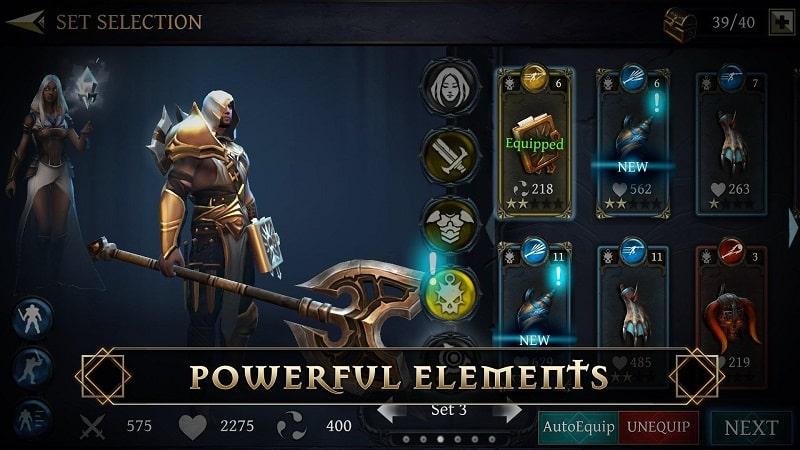 Blade-Bound-mod-androi