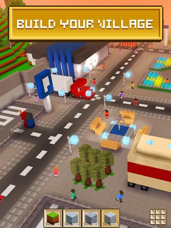 Block Craft 3D mod download