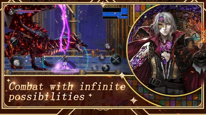 Bloodstained Ritual of the Night mod apk free