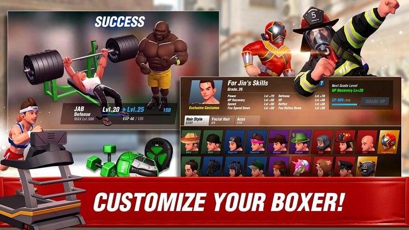 Boxing-Star-mod-free