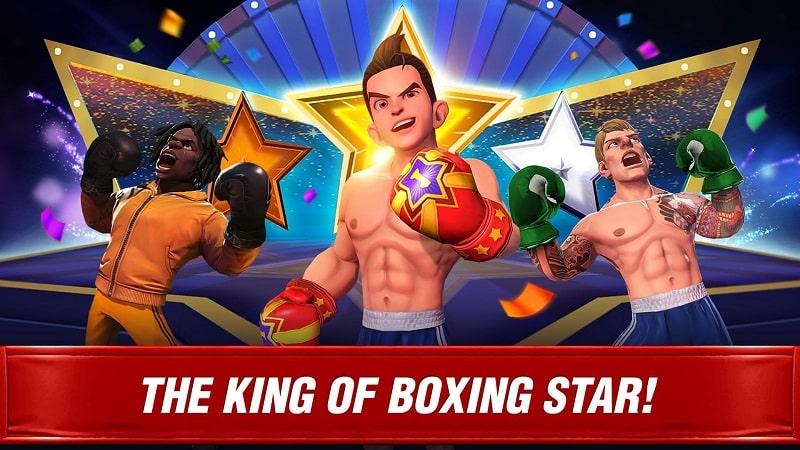 Boxing-Star-mod-mod