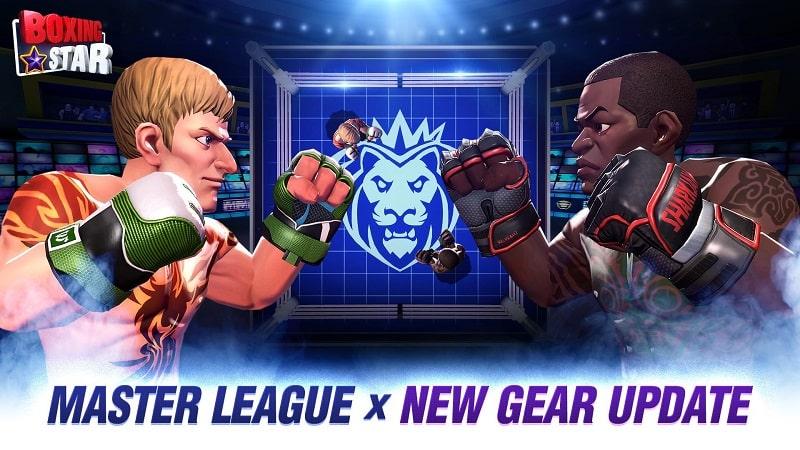 Boxing-Star-mod