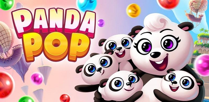 Bubble-Shooter-Panda-Pop