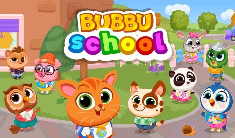 Bubbu-School