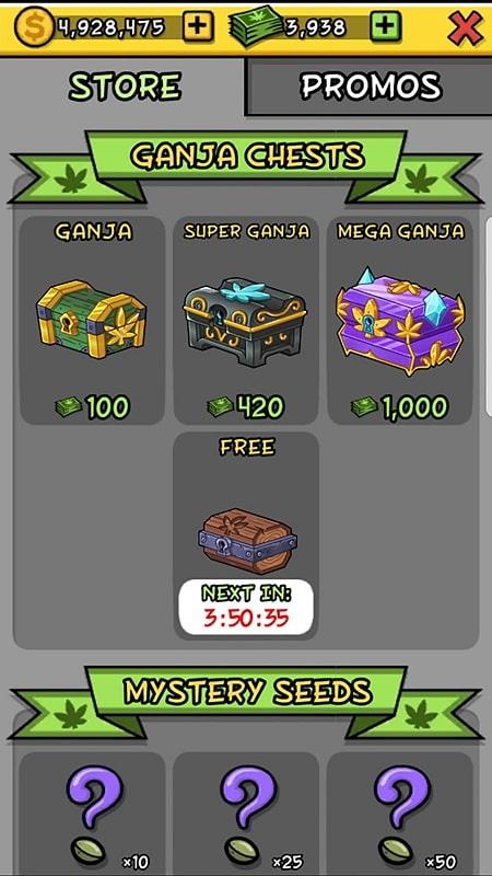 Bud Farm mod free apk