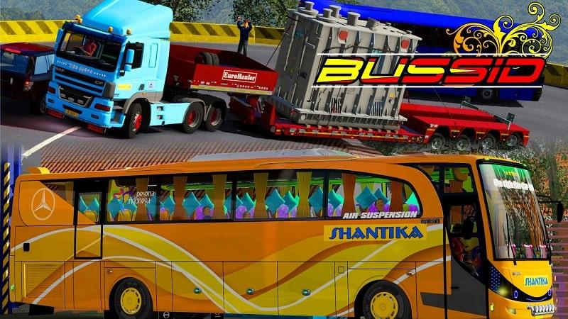 Download Bus Simulator Indonesia Mod Apk 3 5 Unlimited Fuel