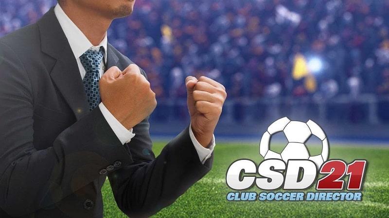 CSD-2021