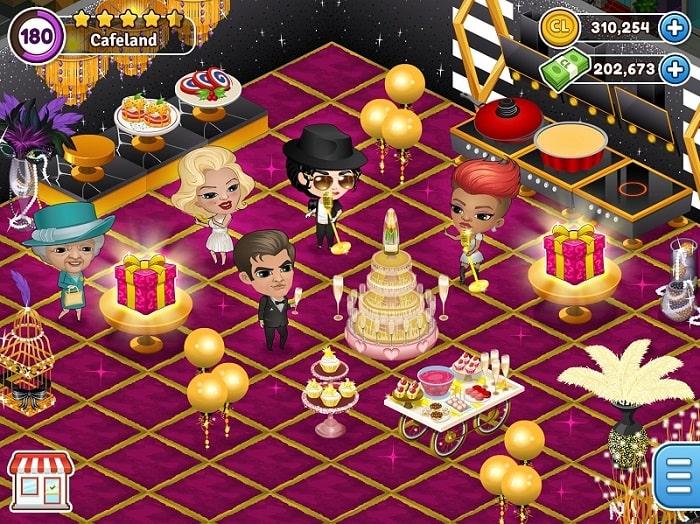 Cafeland World Kitchen mod download