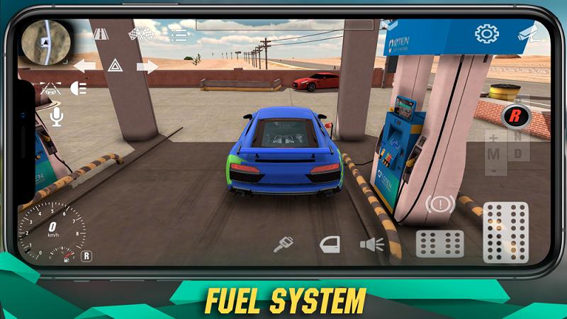 Car Parking Multiplayer MOD