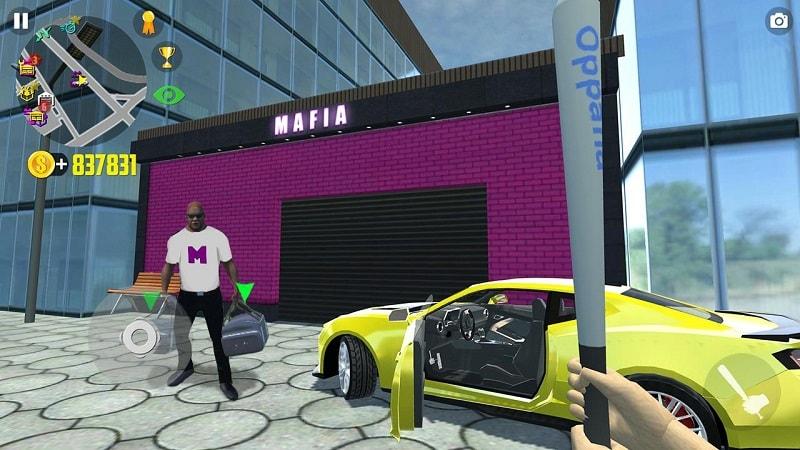 Car Simulator 2 mod download