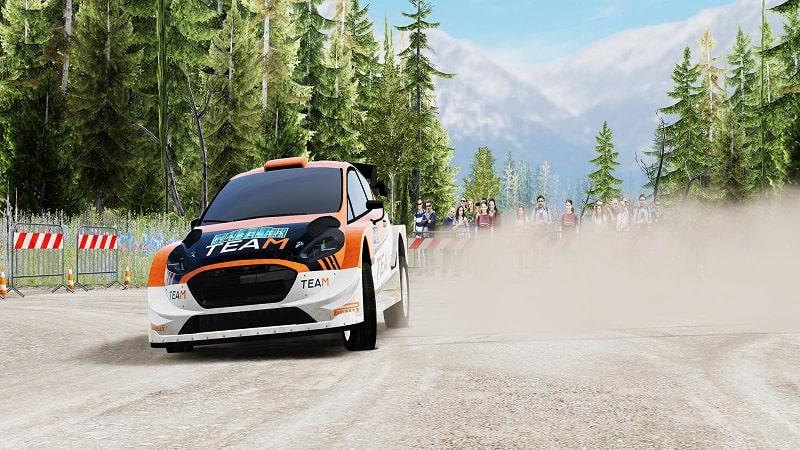 CarX Rally free