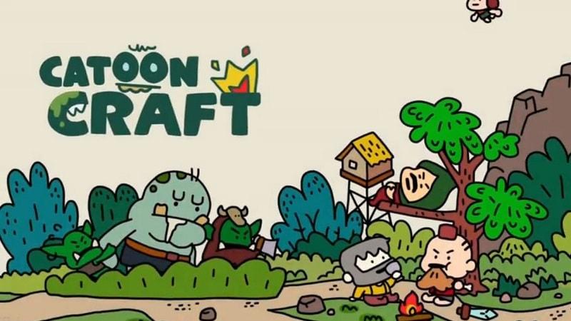 Cartoon-Craft